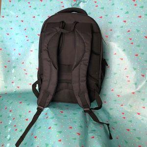 fb272f350ff1 Perry Ellis Portfolio Laptop Backpack K419 NWT